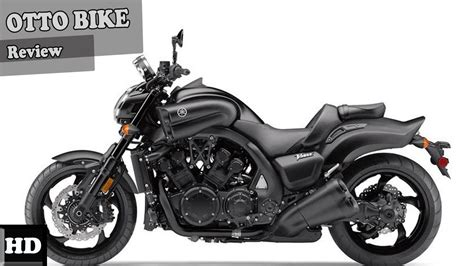Awesome !!!2017 Yamaha Vmax Price & Spec