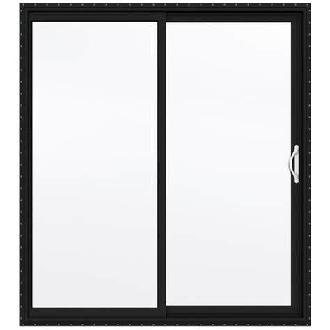 jeld wen sliding patio doors menards jeld wen builders series low e 366 right vinyl