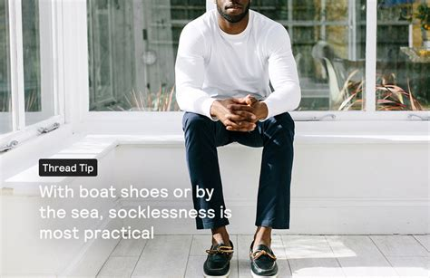 Socks To Wear With Boat Shoes And Jeans by How To Wear Boat Shoes Tips Thread
