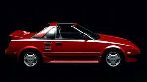 1988 Toyota MR2 SC Wallpapers HD Images WSupercars