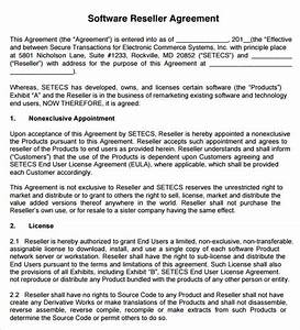 fine product license agreement template images resume With product license agreement template