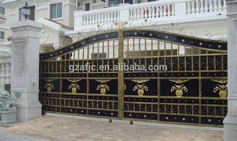 steel metal entrance gate wrought iron door gates front gate designs buy mild steel gate steel