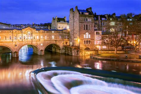 Bath : The Johnson Diaries