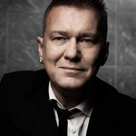 When A A Jimmy Barnes by Artist Management Connects With Jimmy Barnes