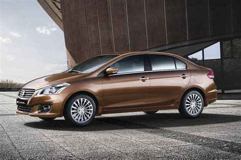 Suzuki Ciaz Picture by Updated Suzuki Philippines Introduces Ciaz W Complete