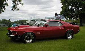 Ford Mustang Boss 429 : boss 429 mustang wikipedia ~ Dallasstarsshop.com Idées de Décoration