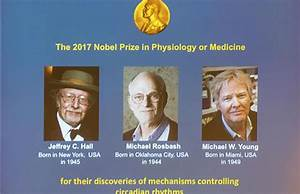 Three scientists share 2017 Nobel Prize in Physics - USA ...