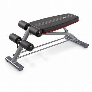 Adidas® Incline Crunch Bench - 235733, at Sportsman's Guide
