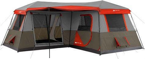best tents for cing best tent for family of 5 coleman evanston screened tent