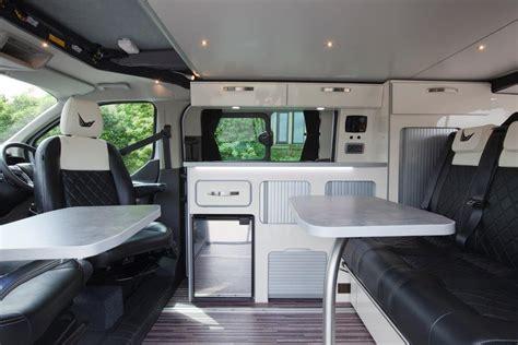 ford tourneo custom campervan sold