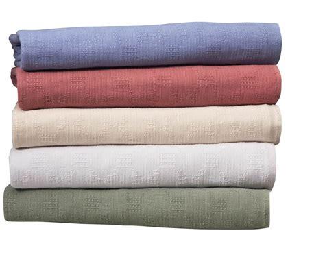 Gemini Twin Size Nursing Home Hospital Bed Spread / Blankets