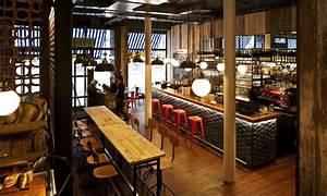 Jamies Italian Aberdeen Restaurant E Architect