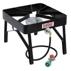 single propane burners gt square high pressure propane