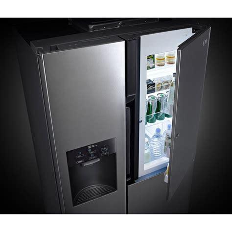 SidebySide Kühlschrank Test 2018 • Die 10 besten Sideby
