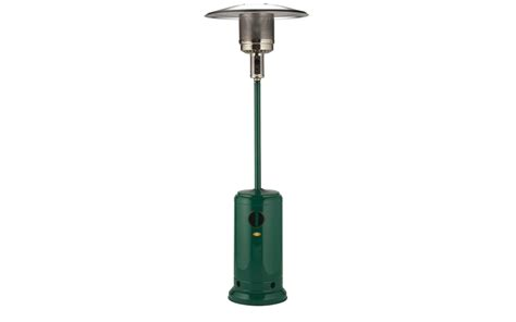 lifestyle orchid ii patio heater gardenlines