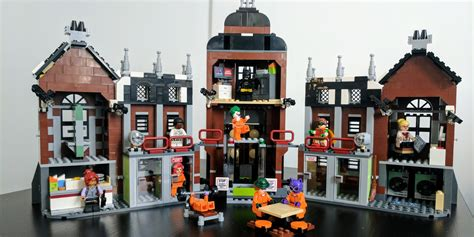 create   lego batman adventures   awesome