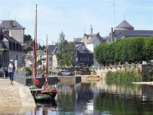 Vp Ouest Lorient : quimperl tourisme vacances week end ~ Medecine-chirurgie-esthetiques.com Avis de Voitures