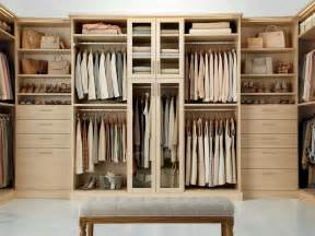 Image of: 25 Contemporary Storage Closet Design Idea Closet Design Ideas: Smart Light And Space Maximizing