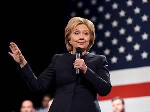 Hillary Clinton talks teamwork in wake of Orlando tragedy ...
