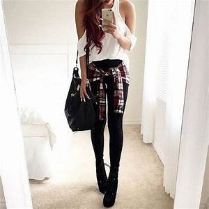 tumblr outfits | Tumblr - image #3127008 by loren@ on ...