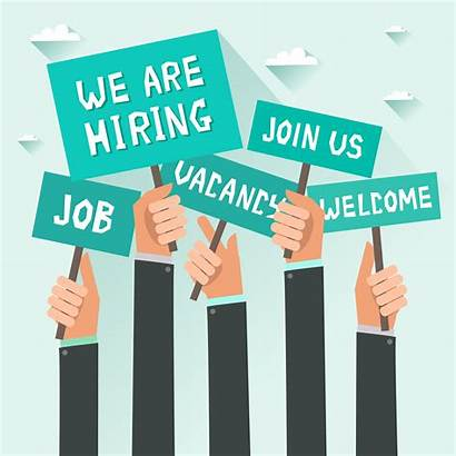 Job Adverts Increase Candidates Number Recruitment Vacancy