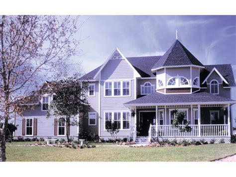 Penney Farms Victorian Home Plan 047d-0162