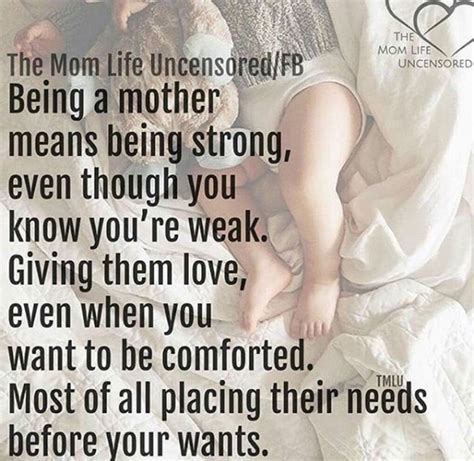Single Mom Quotes From Daughter