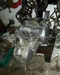 Jual Mesin Sepeda Motor Murah  Jual Mesin Cbr 250 Gelondongan