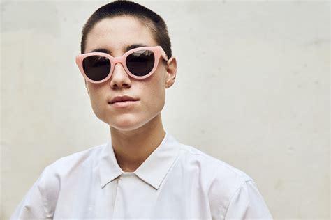 Meet Carla Roberston, The Designer Of Eyewear Brand Carla