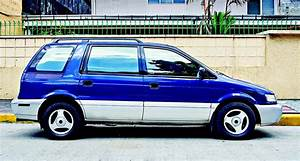 1998 Mitsubishi Space Wagon  Review  Price  Photos