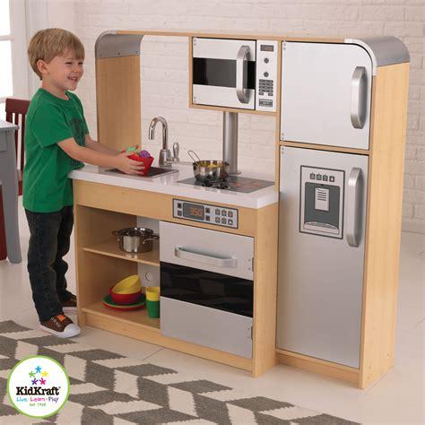 kidkraft ultimate chef kitchen  play kitchens