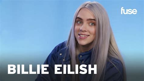 Billie Eilish Chats With Her Brother About Her Debut EP ...