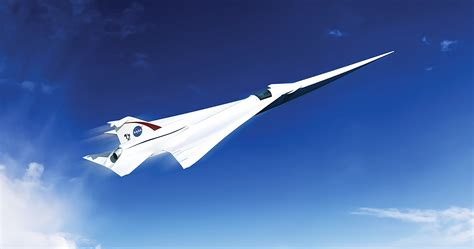 How NASA Tests Its New X-Planes | WIRED