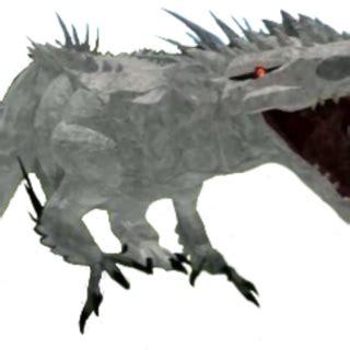 hybrid dinosaur simulator wikia fandom powered  wikia