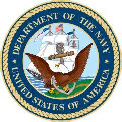 Department of Navy Logo