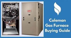 Coleman Mobile Home Gas Furnace Manual