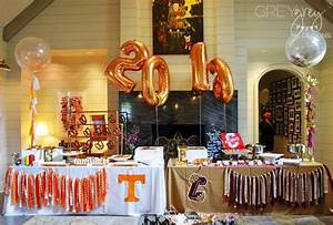 90, Graduation, Party, Ideas, For, High, School, U0026, College, 2019