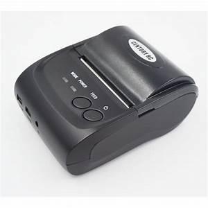 Tp B4ai New Model Wireless Portable Bluetooth Receipt