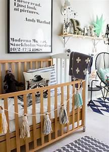 Chambre Bebe Design Scandinave : chambres d 39 enfants de style scandinave par penelope home ~ Teatrodelosmanantiales.com Idées de Décoration