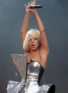 Lady Gaga Joanne tour followed by Vegas Park Theater ...
