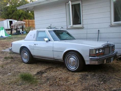 79 Cadillac Seville For Sale by 1979 Cadillac Seville Tomaso Coupe 79 Cadillac Seville 4