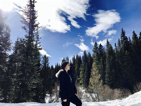 February travels: A Colorado winter wonderland experience