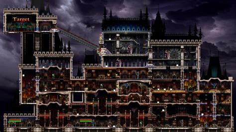 harmony  despair stage  castlevania wiki fandom