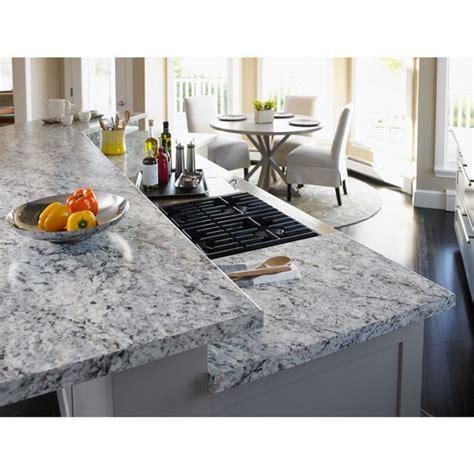 formica brand laminate 60 in x 144 in white granite