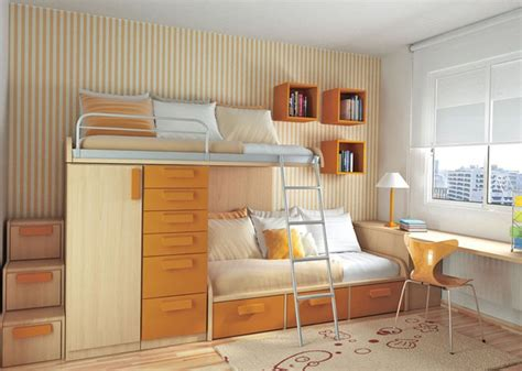 Bedroom Ideas For Small Room by Diy Storage Ideas For Small Bedroom Home Delightful