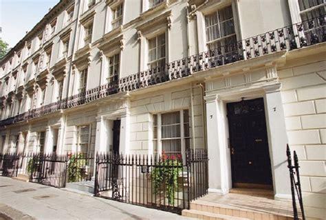 Affitto A Londra Appartamenti by Appartamenti In Affitto A Londra Kensington Gardens