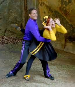 Wiggles Emma and Lachy Gillespie