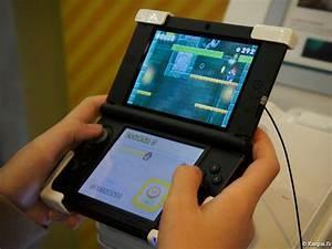 3DS XL Essai Et Impressions