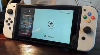 How To Resume On Nintendo Switch by Nintendo Nintendo Fan Creates Custom
