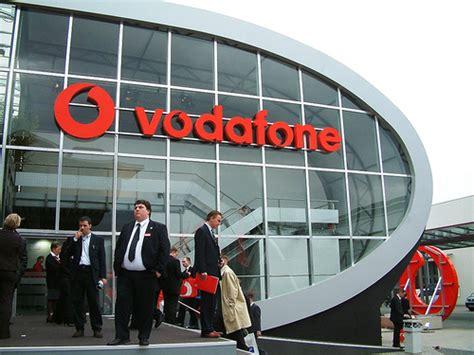 Sede Vodafone Italia Vodafone